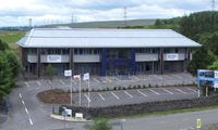 Access 465 Commercial Property to let South Wales