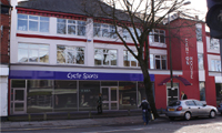 Canton House - Commercial Property to let in South Wales